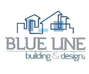 Blue Line Building & Design
