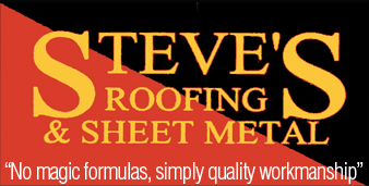 Steve's Roofing & Sheet Metal