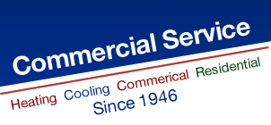 Commercial Service of Bloomington