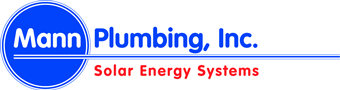 Mann Plumbing/MPI Solar